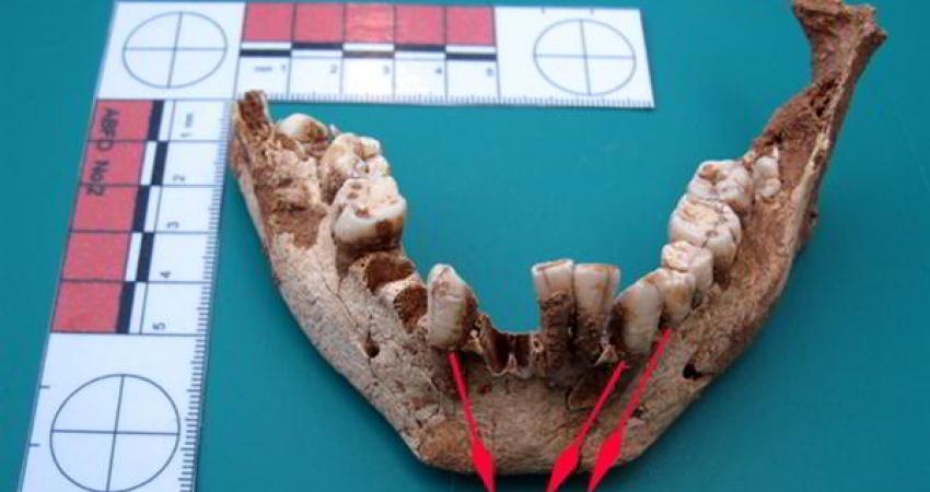 کشف اثر سه هزار ساله در منطقه اورامان کردستان