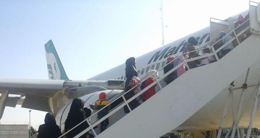 صدور اینترنتی کارت پرواز برای نخستین بار در کشور
