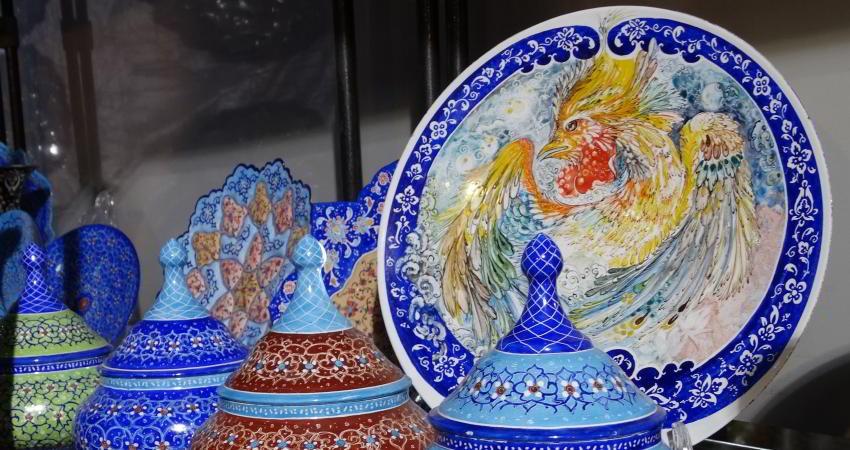 تداوم تلاش ایران برای ثبت شهرهای جهانی صنایع دستی