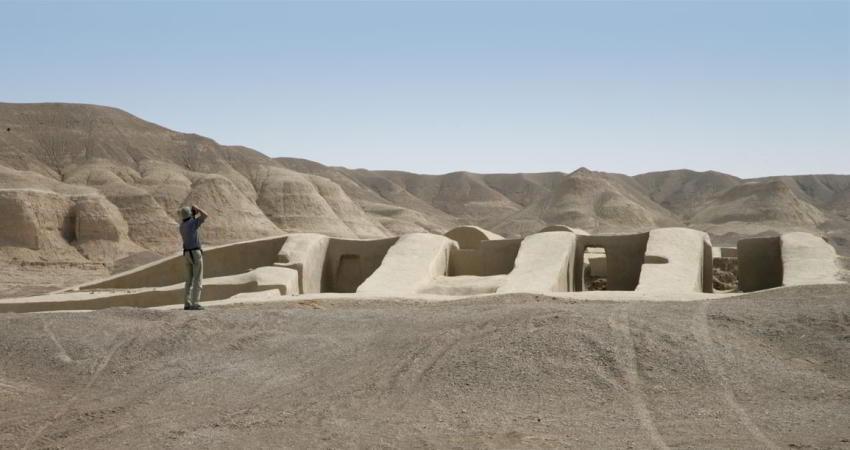 پیشرفته ترین شهر باستانی دنیا؛ چشم به راه بودجه