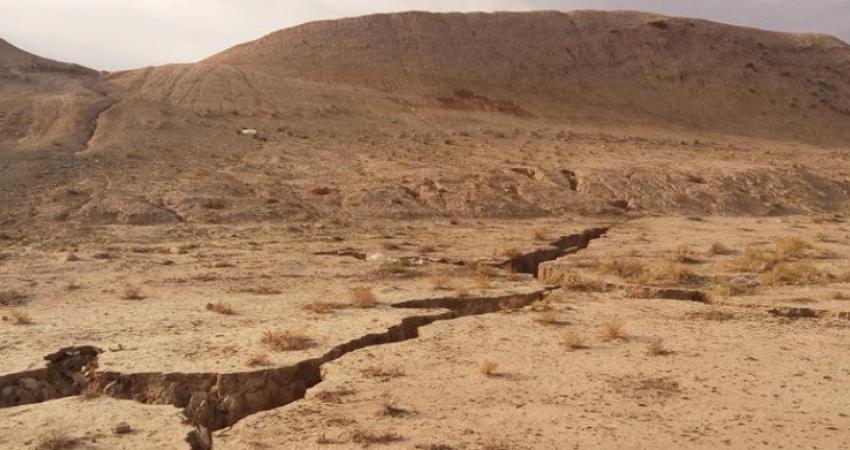 خطری بزرگ در کمین شهر باستانی دارابگِرد