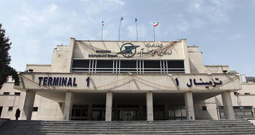آغاز تمهیدات نوروزی در فرودگاه مهرآباد