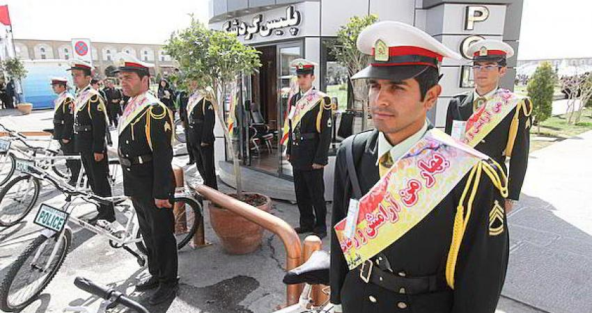 پیشنهاد راه اندازی پلیس گردشگر در پایتخت