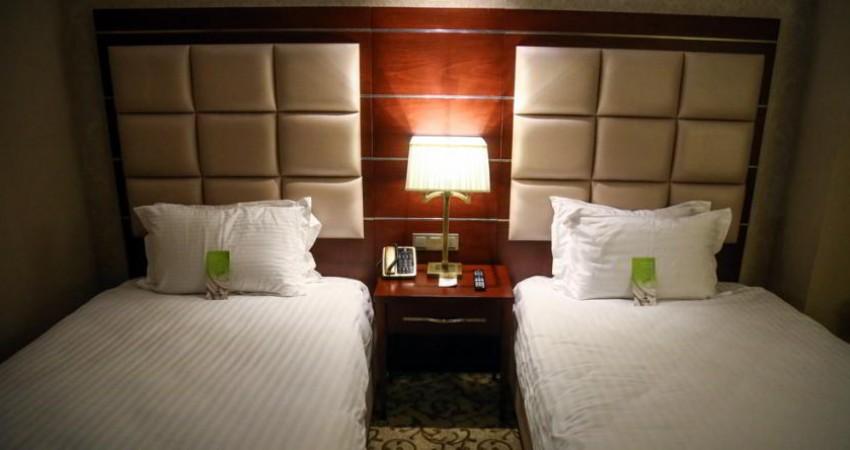 وضعیت اقتصادی دلیل عدم استقبال از هتل های کشور است
