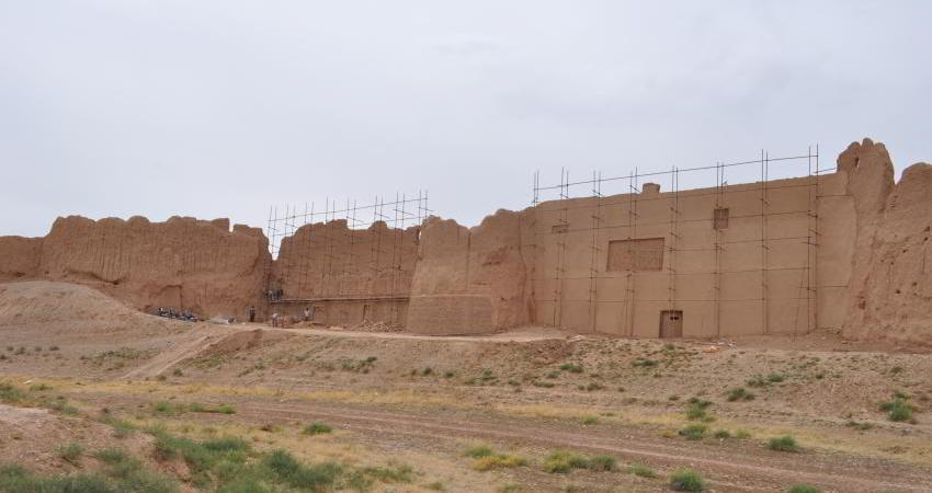 تنها راه نجات بناهای تاریخی، احیاء آن ها توسط بخش خصوصی است