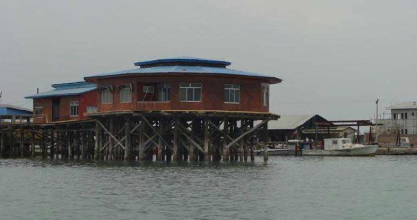 طرح گردشگری جزیره آشوراده به دولت می رود