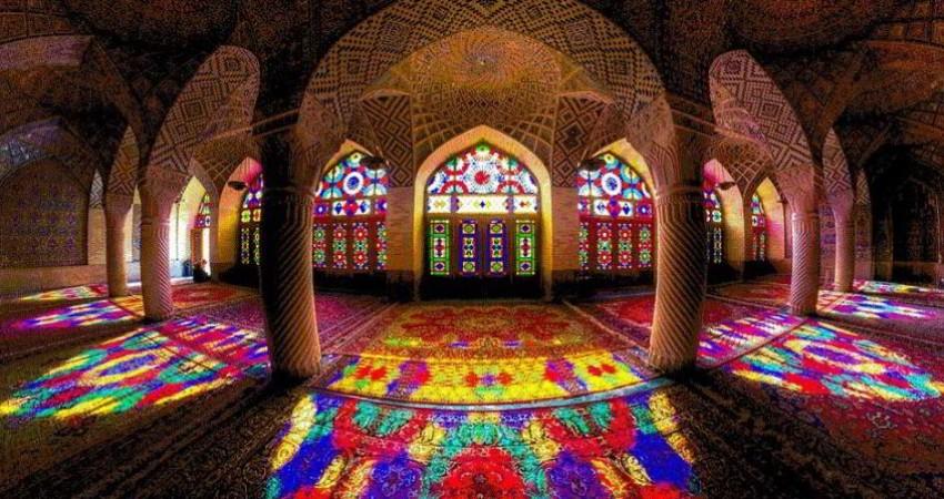چرخش گردشگری ایران به سوی روسیه