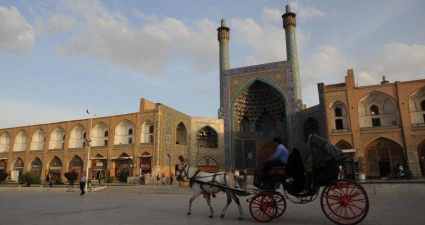 تحرک اقتصادی میراث فرهنگی و گردشگری در فضای پساتحریم