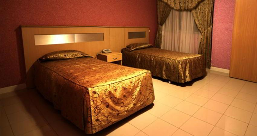 گردشگران در انتخاب تعداد روزهای رزرو هتل ها هیچ محدودیتی ندارند