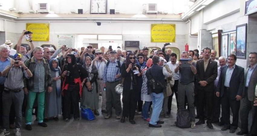 گردشگران روس ترکیه، فرصت و سهم گردشگری ایران نیستند