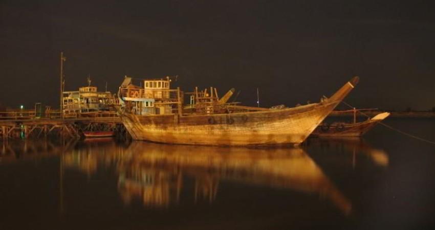 هوای مطبوع گردشگران را به سواحل خوزستان کشاند