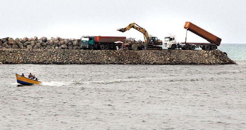 هشدار معاون دفتر سواحل نسبت به تعرضات ساحلی