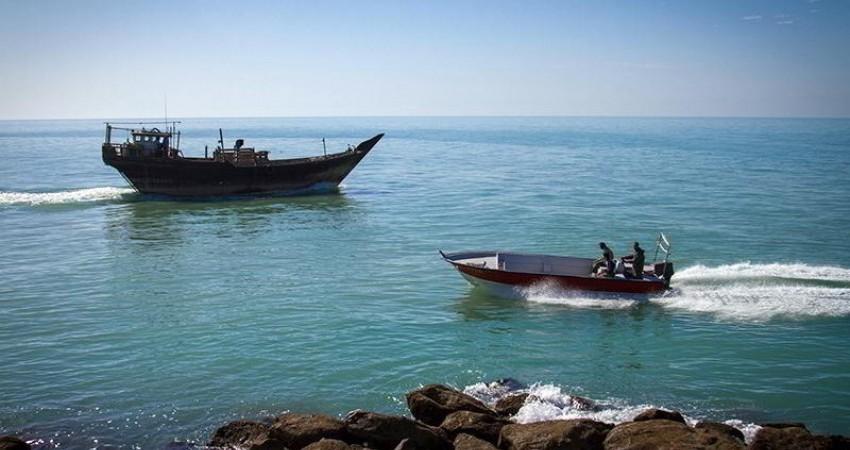 «ساحل امن» گردشگری دریایی کجاست؟