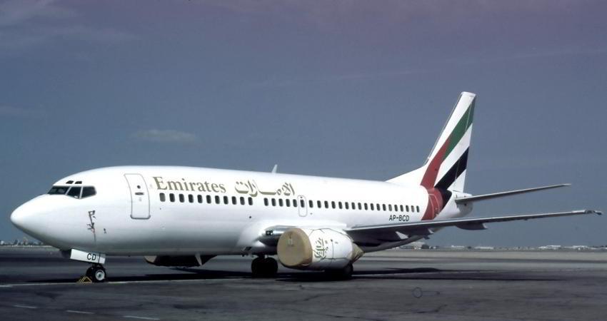 آیا امارات پروازهای خود به ایران را قطع می کند؟