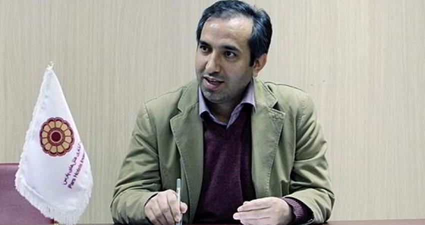 رئیس جامعه هتلداران ایران تا دو سال دیگر ابقا شد