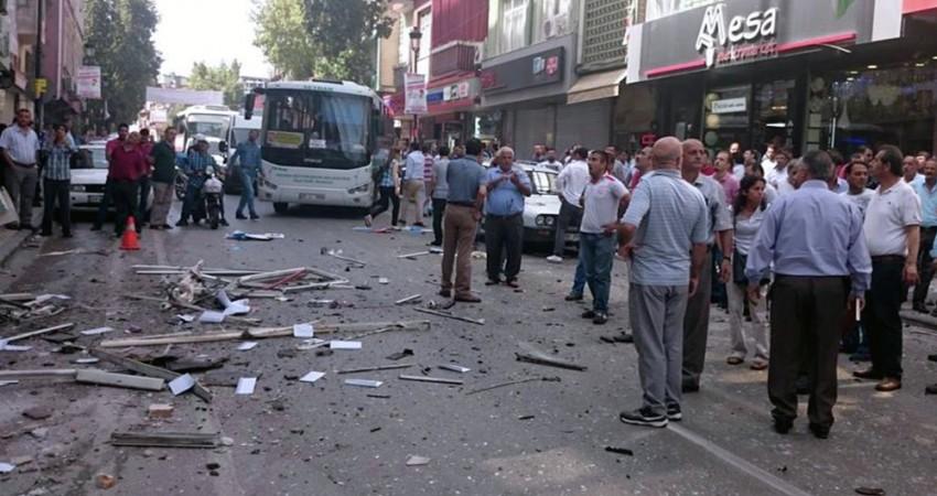 ناقوس مرگ برای گردشگری ترکیه بلندتر می نوازد!