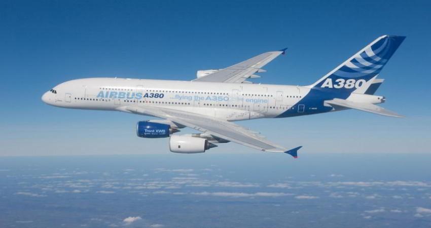 توافق با شرکت ایرباس برای خرید 114 هواپیما