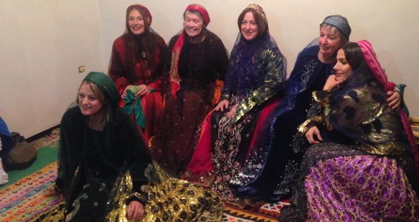 ابراز تمایل هلندی ها برای سفر به ایران