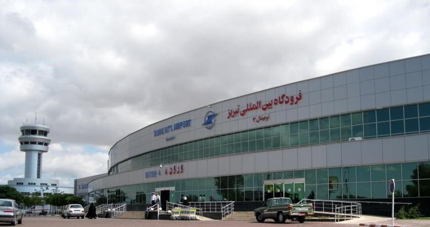 صدور ویزای گردشگری در فرودگاه تبریز