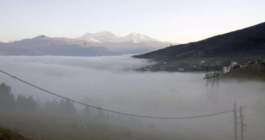 مازندران، غریبه با گردشگری زمستانی