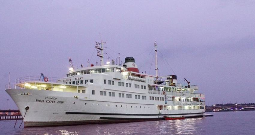 تمامی کشتی های ایران از لیست تحریم خارج شدند