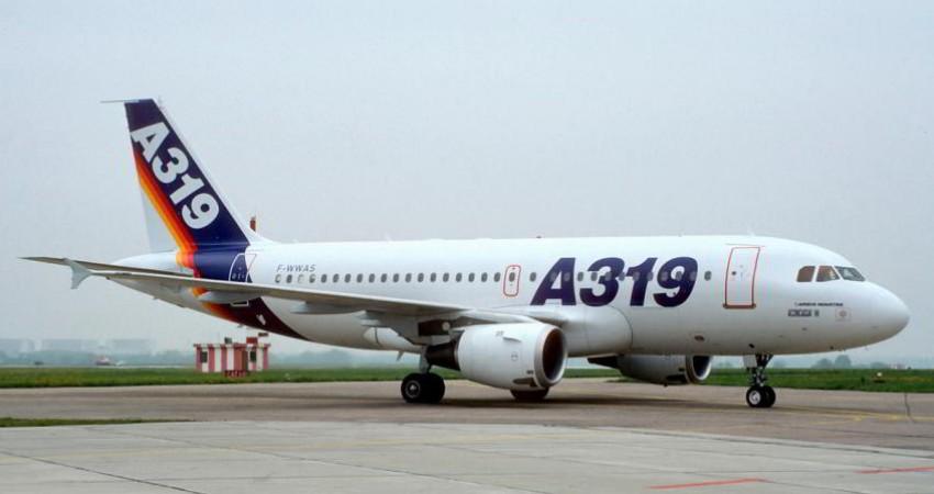 نخستین هواپیمای خریداری شده پس از لغو تحریم ها وارد شد