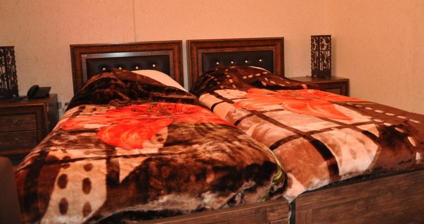 هتل آپارتمان های مشهد در یک قدمی ورشکستگی کامل