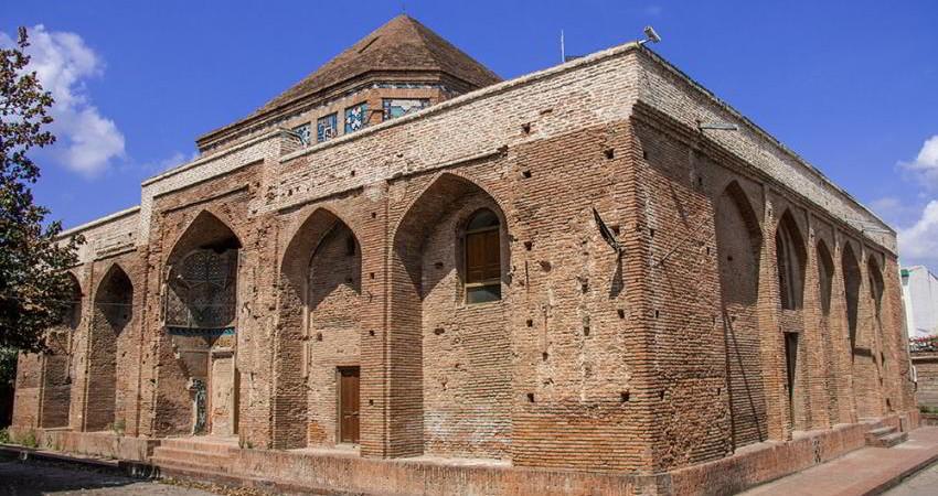 عدم بهره برداری از بناهای تاریخی باعث تخریب این بخش می شود