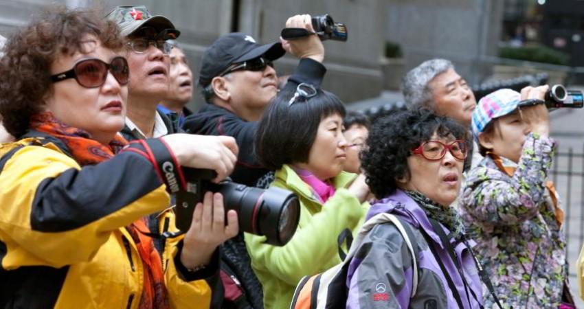 سه دفتر جذب گردشگر ایران در چین ایجاد می شود