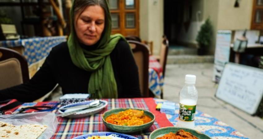 آنچه در ایران شما را متعجب می کند
