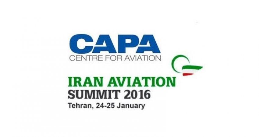 85 شرکت خارجی تولیدکننده هواپیما در اجلاس ایران 2016