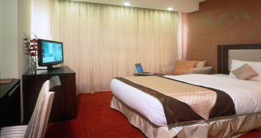 اختلاف 3 درصدی دولت و هتلداران