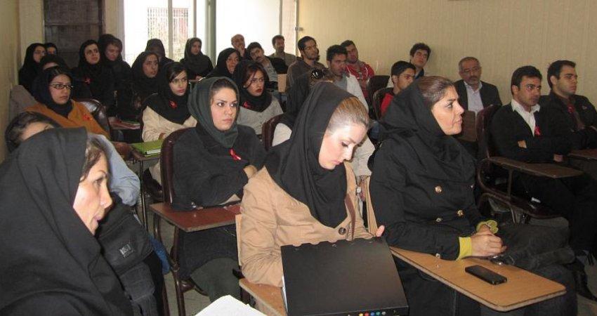 برگزاری دوره بین المللی مدیریت هتلداری و غذا در اصفهان