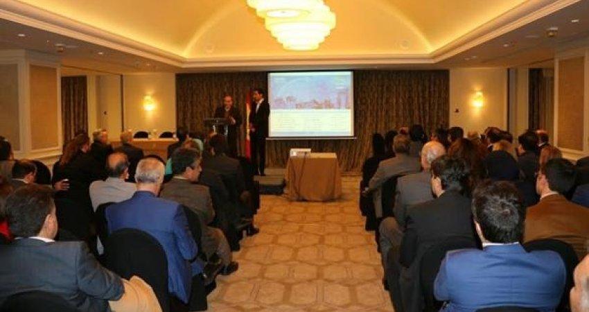 آمادگی ایران برای توسعه همکاری های گردشگری با اسپانیا