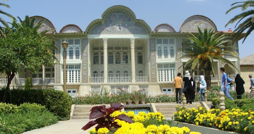 تمجید هفته نامه اماراتی از جاذبه های ایران