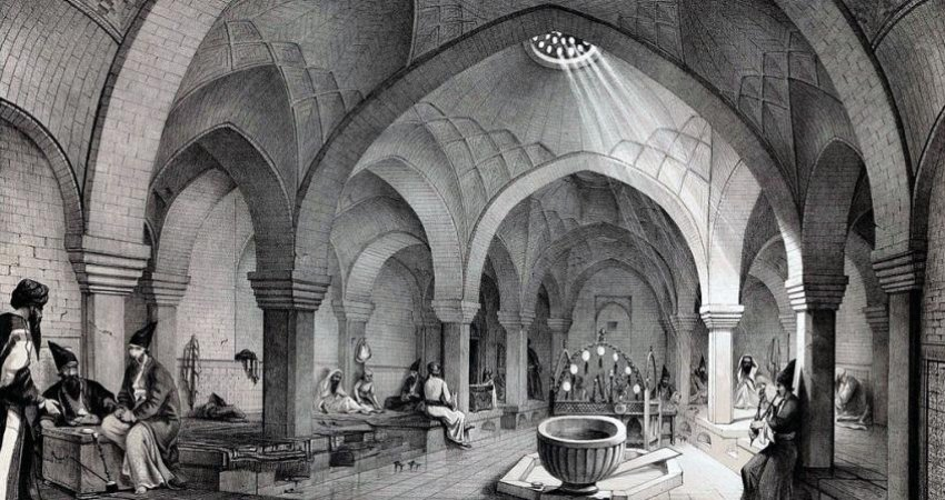 احیای حمام تاریخی «خسروآقا» 20 سال پس از تخریب