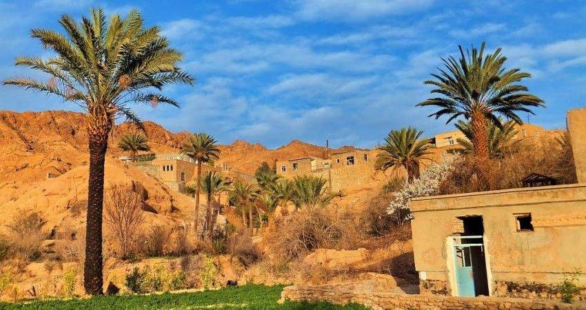 شناسایی 47 اثر تاریخی در دهستان منتظریه شهرستان طبس