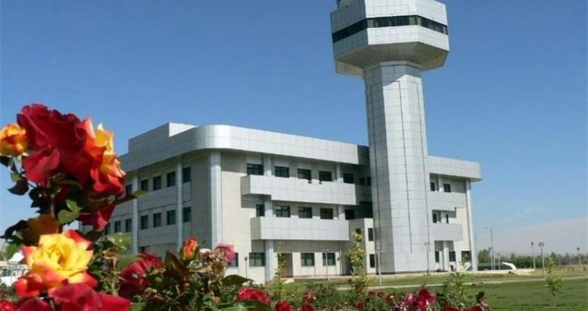 پرواز آزمایشی فرودگاه منطقه آزاد ماکو انجام شد