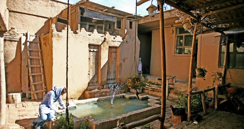 اصفهان و کرمان دارای بیشترین اقامتگاه های بوم گردی