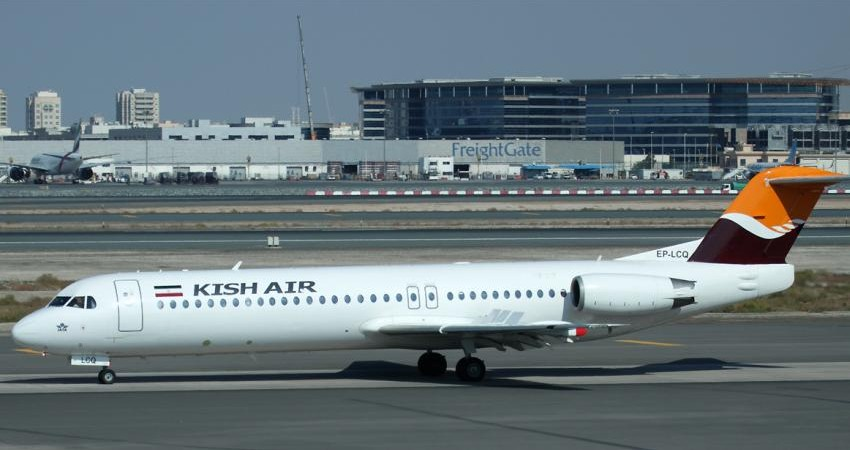 مذاکره با سه کمپانی اروپایی برای تجهیز و توسعه فرودگاه کیش