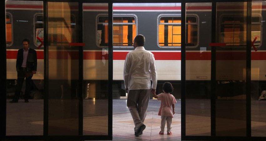 برنامه حرکت و قیمت بلیت قطارهای مسافری رجا برای نوروز 95