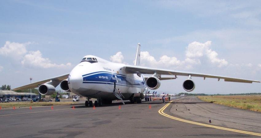 ضرورت ایجاد خط هوایی باری ایران - روسیه
