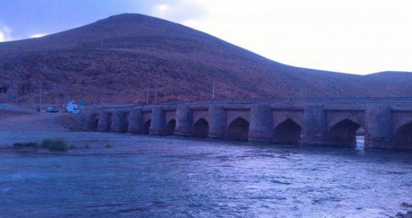 پل تاریخی اورگان ثبت ملی می شود
