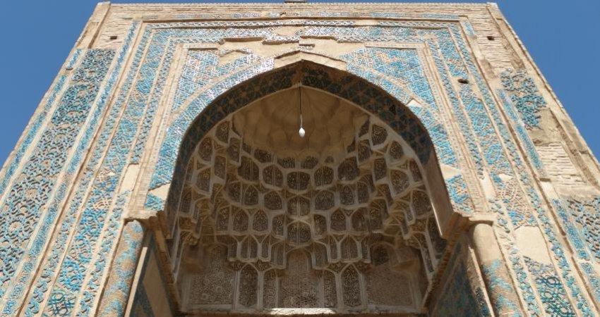 اعلام آمادگی «ناوارا» برای سرمایه گذاری در بناهای تاریخی ایران