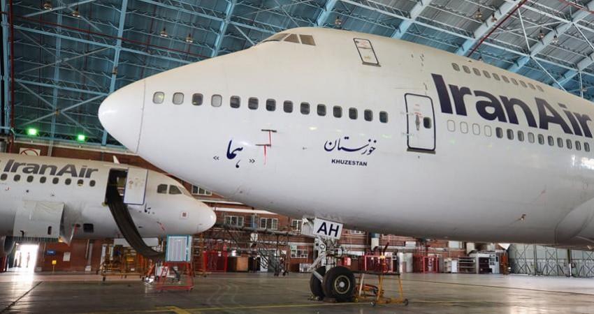 خرید هواپیما برای جبران فرسودگی ناوگان حمل و نقل هوایی