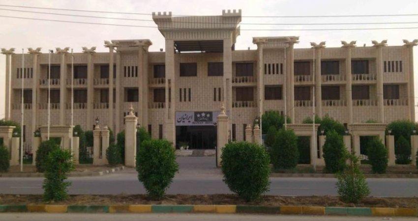 بهره برداری از ایستگاه راه آهن بندر ماهشهر