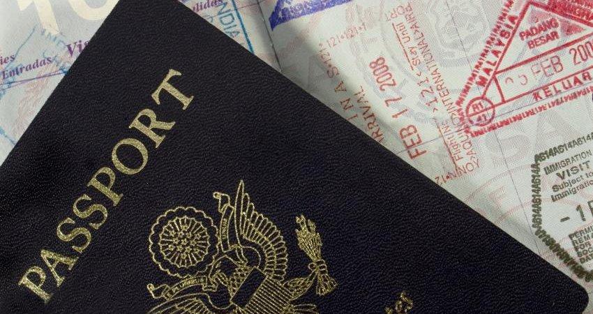 خدمات صدور ویزا در سفارت خانه های ایران و انگلیس از سر گرفته می شود