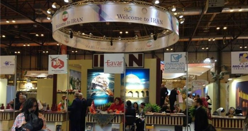رهاورد نمایشگاه های گردشگری برای ایران