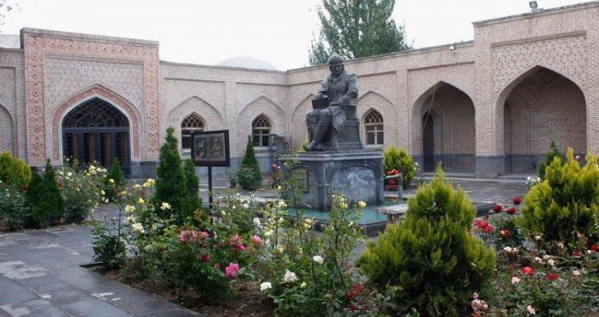 آغاز احداث موزه تخصصی باستان شناسی در مشگین شهر