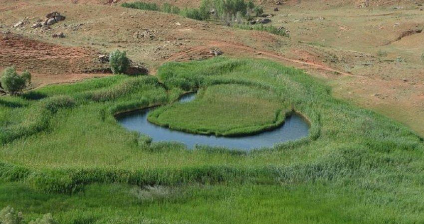 ثبت سه اثر طبیعی آذربایجان غربی در فهرست آثار ملی